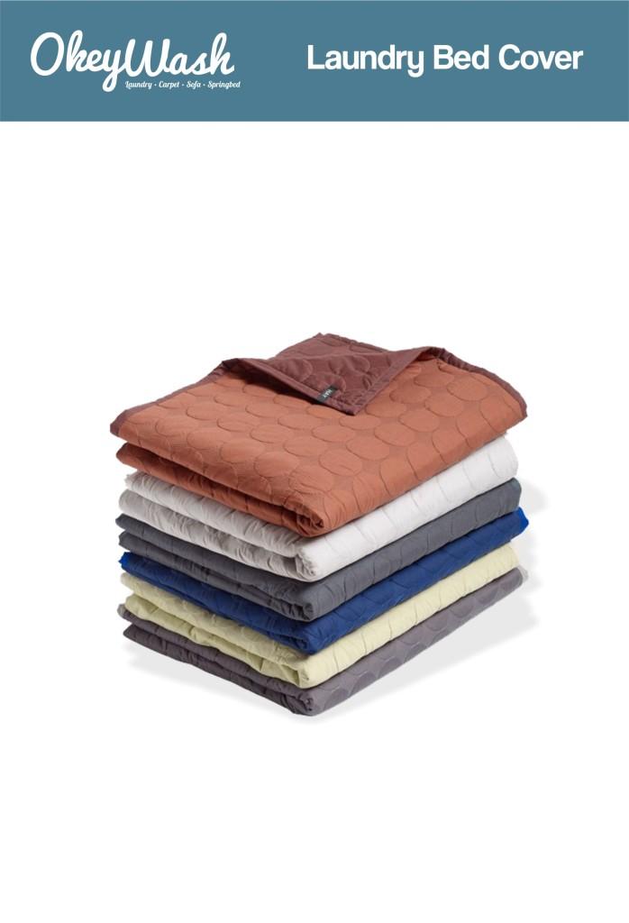 JAGONYA LAUNDRY BED COVER DI BOGOR, SIAP ANTAR-JEMPUT. WHATSAPP: +6285925004420