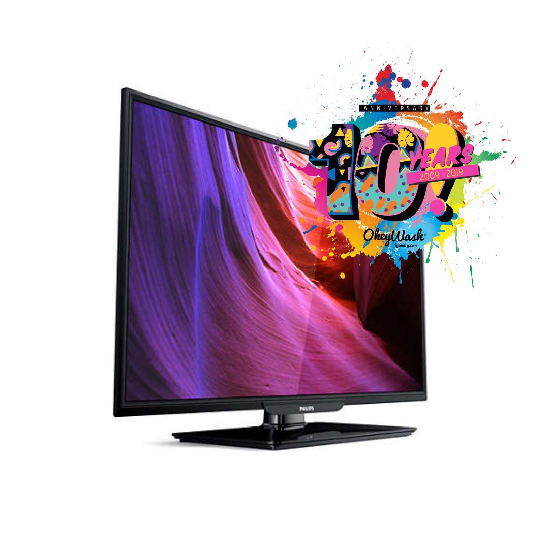 Hadiah TV - Satu Dekade Okey Wash